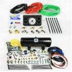 Pacbrake AMP  In-Cab Control Kit With 2.5 Gallon Air Tank