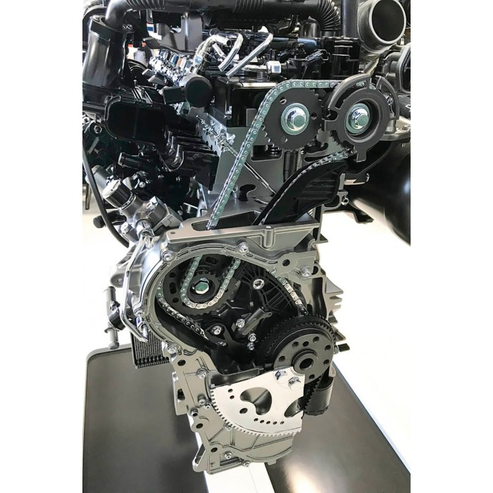 Duramax 3.0 LM2 Crate Engine | DMAX Store