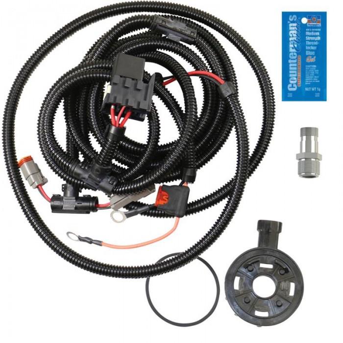 BD Diesel Flow Max Fuel Heater (For Fass Lift Pumps) | DMAX