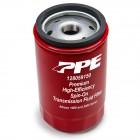 PPE High-Efficiency Spin-On Transmission Fluid Filter