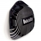 Banks Power Rear Differential Cover (Machined Black Finish)