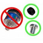 Longhorn Air Filter Indicator Plug