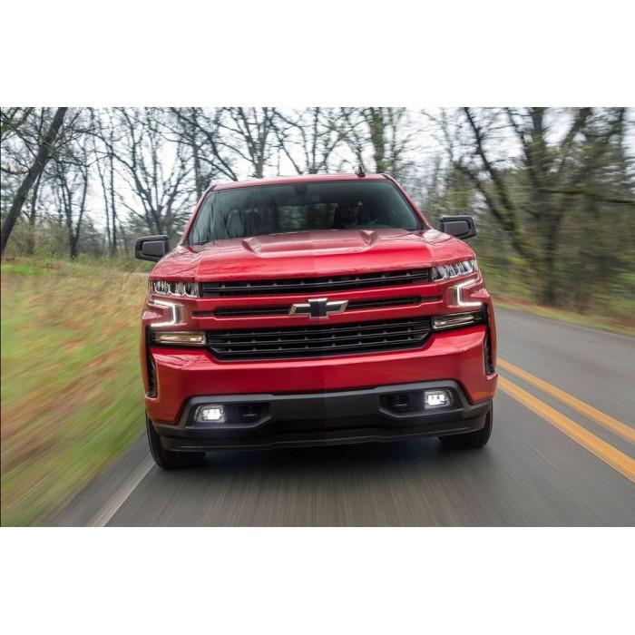 New Chevy Silverado >> 2019 Duramax 3.0 Liter I-6 Turbo Diesel! | DMAX Store