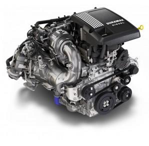 Duramax 3.0 LM2 Crate Engine