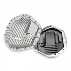 PPE Heavy Duty Cast Aluminum Rear Differential Cover