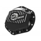 AFE Pro Series Rear Differential Cover