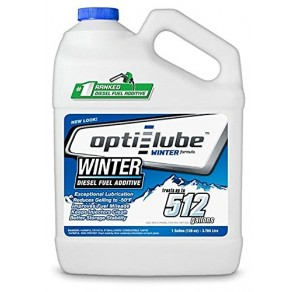 Opti-Lube Winter Blend Gallon