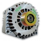 Mean Green High Output Duramax Alternator (2001-2007)