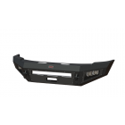 Bodyguard A2 Series Front Bumper (Winch Mount) (2020+ Silverado 2500/3500)