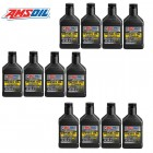Amsoil Signature Series Max-Duty Synthetic 15W-40 Diesel Oil Case (12 Quarts)