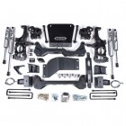 "BDS 6.5"" High Clearance Suspension Lift Kit (2020+ L5P)"