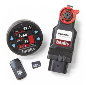 Banks Derringer Tuner (2020 L5P)