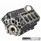 Brand New 6.6L Duramax Diesel Block W/ FREE Billet Main Girdle