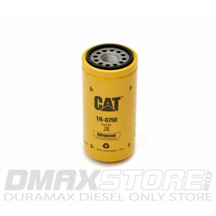 cat fuel filter   dmax store