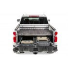 Decked Truck Bed Tool Boxes (2020+ 1500)