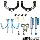 DmaxStore Stage 3 Leveling Kit with King Shocks (2020+ L5P)