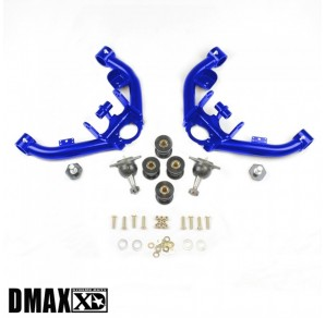 (CUSTOM POWDERCOAT) DMAX XD Tubular UCA Kit (2001-2010)