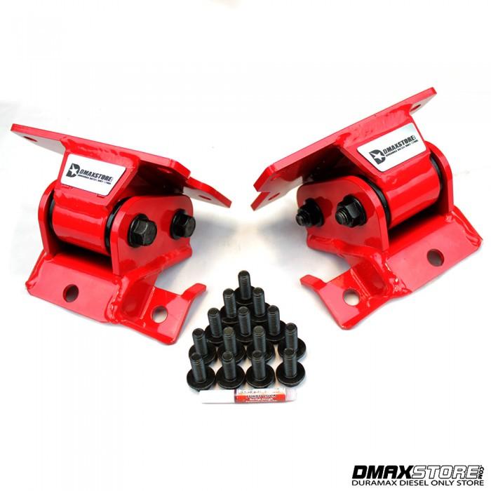 DMAX XD Platinum Series Motor Mounts | DMAX Store