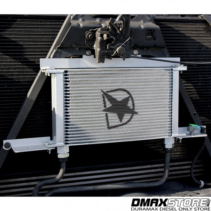 Max Flow Arctic Allison Transmission Cooler 2001 2005 Gm
