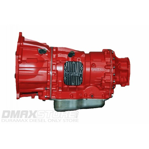 Dmaxstore Complete Stage 4 Transmission
