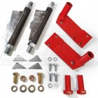 DHD Adjustable Front Suspension Stops