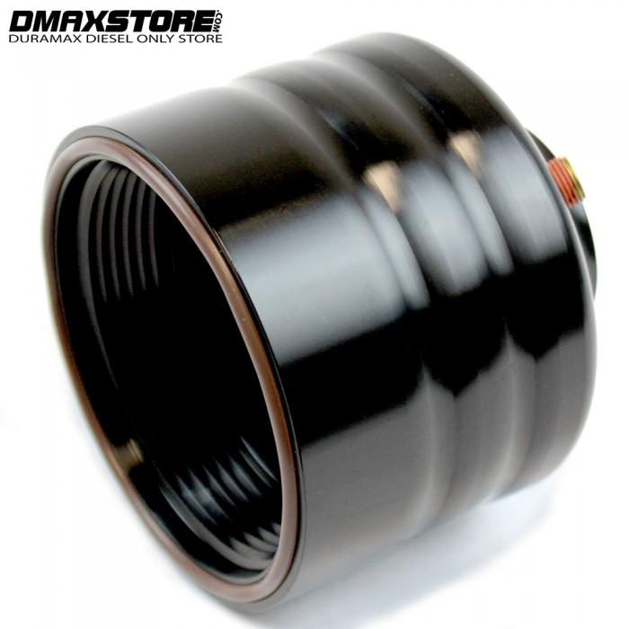 DmaxStore Fuel Filter Delete (2001-2016) | DMAX Store on