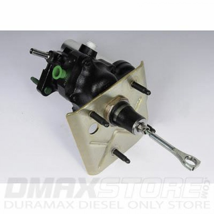 Power Brake Hydro Boost Assembly (2007 5-2010)   DMAX Store