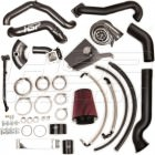 HSP Twin Turbo Kit (2001-2010 LB7-LMM)