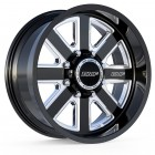 BMF Hustle Wheels