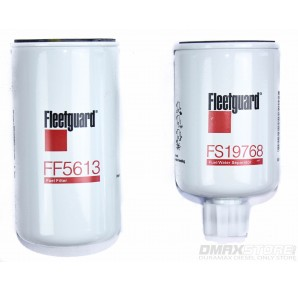 AirDog/Fleet Guard Filter Kit