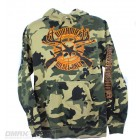 SALE! Dmaxstore Hunter Camo Sweatshirt