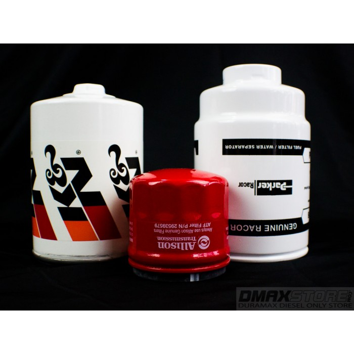 Dmaxstore Service Filter Pack Dmax Store