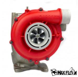 DmaxStore Garrett Max-Flow Series Performance/Tow Turbo