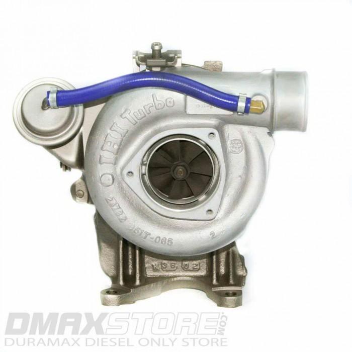 Sale) High Tech Turbo Promax 64 Turbo Charger - 64mm - LB7