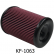 S&B Replacement Filter for S&B Cold Air Intake Kit (Cleanable)