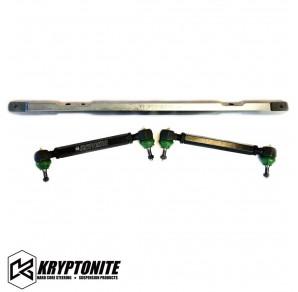 Kryptonite SS Series Center Link/Tie Rod Package (2001-2010) LB7-LMM