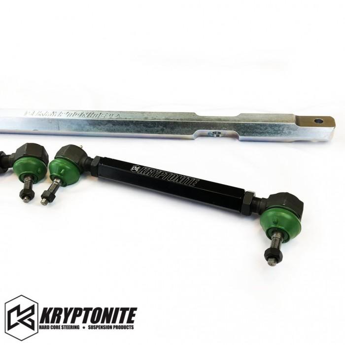 kryptonite ss series center link tie rod package 2001