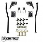 Kryptonite Death Grip Full Floating Traction Bar Kit (2001-2010)