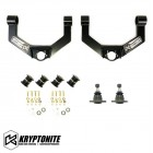 Kryptonite Upper Control Arms (2020+ L5P)