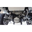 "Kelderman 4x4 4-Link Rear Air Suspension +2""  2011-2015 GM 2500/3500"