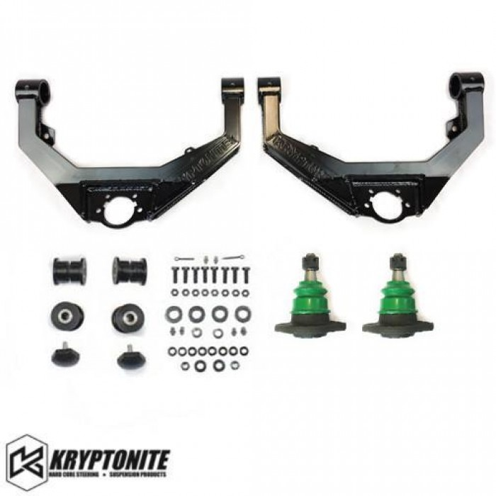 Kryptonite Upper Control Arms (2001-2010)