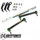 Kryptonite SS Series Center Link Tie Rod Package With Kryptonite PISK Package (2011-Current) LML-L5P