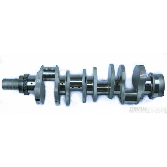 GM LB7 Crankshaft (1000HP)