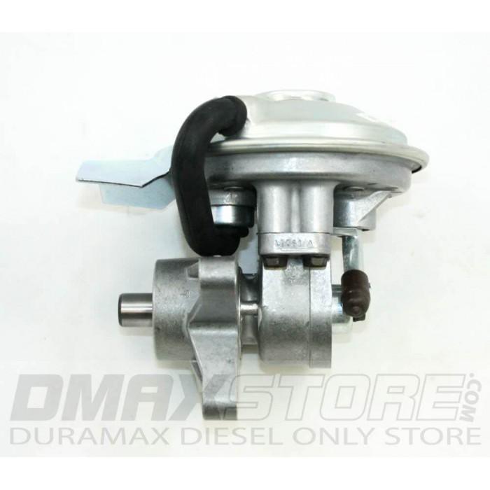 Gm Egr Vacuum Pump  2001