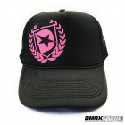 (SALE!) Ladies Dmax Crest Trucker Hat