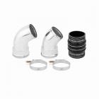 Mishimoto Cold Side Intercooler Pipe Kit (LBZ/LMM)