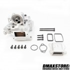 Max-Flow Duramax Oil Cooler Upgrade Kit