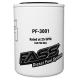 Fass Particulate Filter (New Design)
