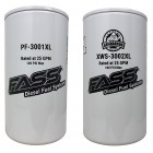 Fass Extended Length Filter Kit (New XL Design)