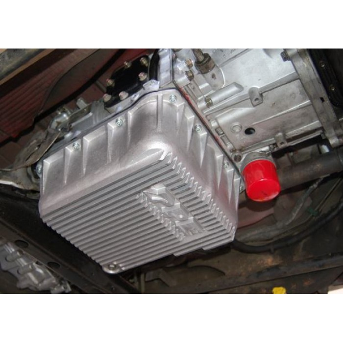 PPE Deep Transmission Pan | DMAX Store